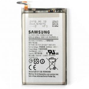 S9 Plus Batterij / Accu voor Samsung Galaxy S9 Plus