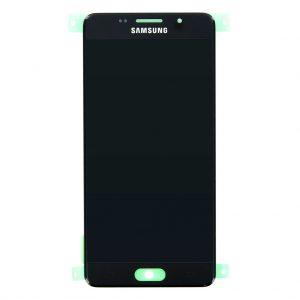 A5 2016 LCD / Scherm voor Samsung Galaxy A5 (2016) – Origineel – Service pack – Zwart