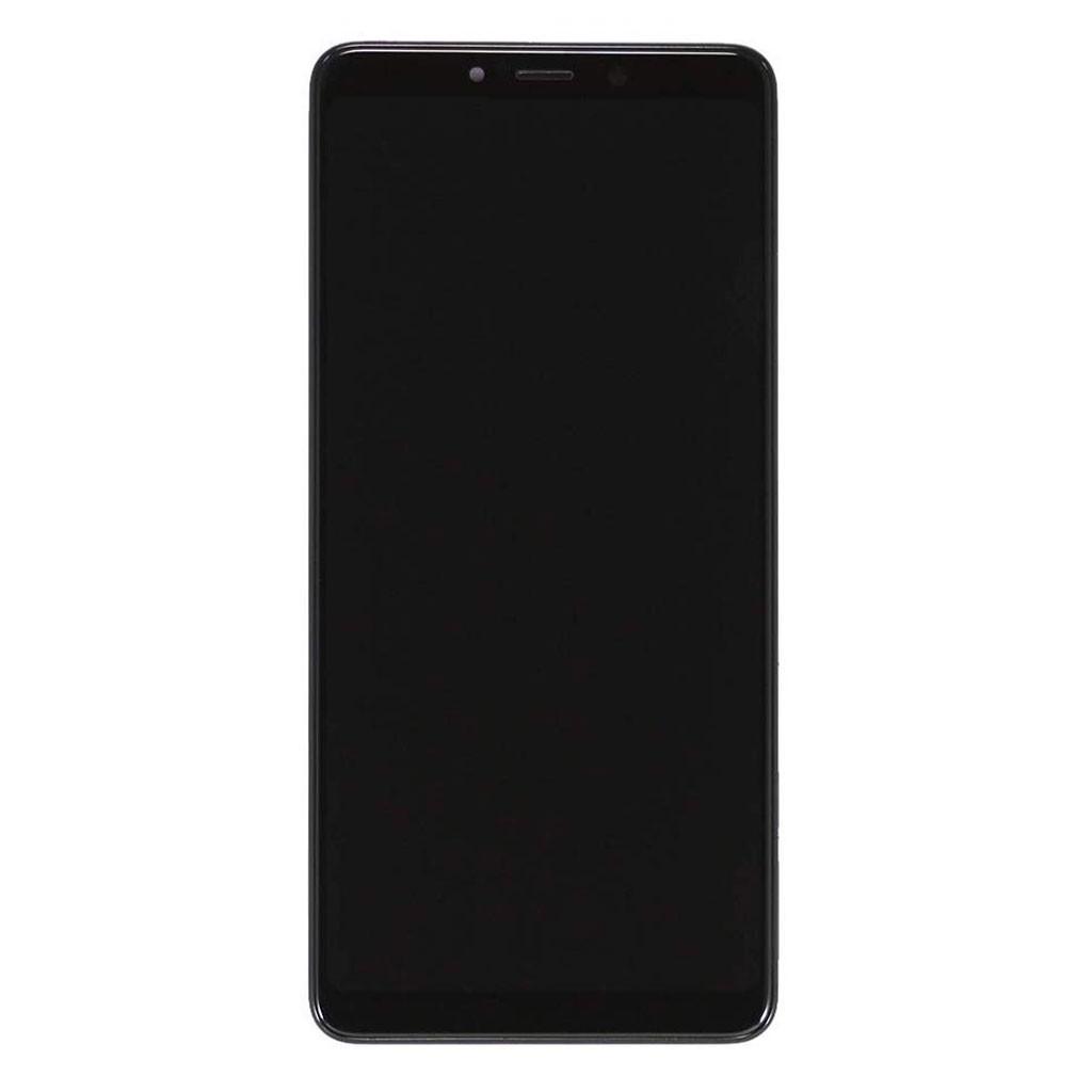 A9 2018 Samsung – Galaxy A9 2018 – Hoofd Moederbord Flex