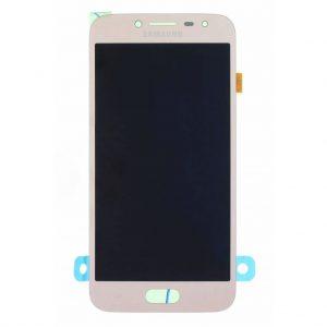 J2 Pro LCD / Scherm voor Samsung Galaxy J2 (Pro) – Origineel – Service pack – Goud