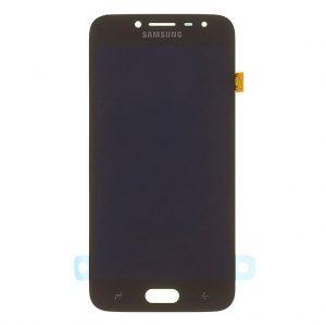 J2 Pro LCD / Scherm voor Samsung Galaxy J2 (Pro) – Origineel – Service pack – Zwart