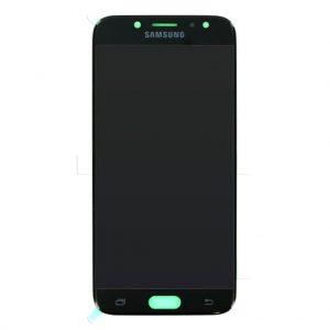 J7 2017 LCD / Scherm voor Samsung Galaxy J7 (2017) – Origineel – Service pack – Zwart