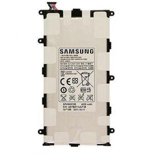 Samsung batteries Batterij / Accu voor Samsung Galaxy Tab 2 (P3100 – P3110)