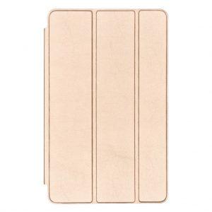 Samsung hoesjes Samsung – Galaxy Tab A (T510-T515) 2019 – Book case – Goud