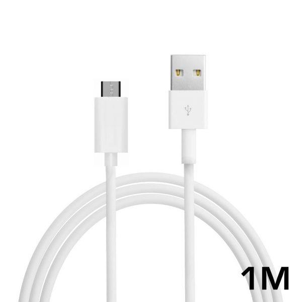 Kabels Samsung – Travel Adapter – 2A – Micro naar USB – OEM – Wit