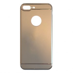 Apple hoesjes Fit Fashion – Hardcase cover – For iPhone 7 Plus – Gold