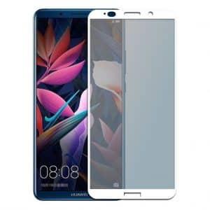 Huawei screen protectors Huawei – Mate 10 Pro – Full Cover – Screenprotector – Wit