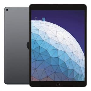 Tablets Apple – iPad Air 3th Generation 2019 – 64GB – Space Grey (Marge toestel)