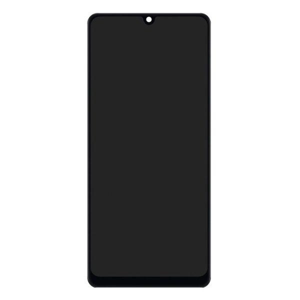 A-Serie LCD / Scherm met frame voor Samsung Galaxy A32 5G – Origineel – Service pack – Zwart