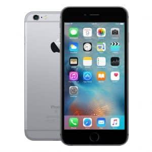 Apple Telefoons Refurbished iPhone 6S Plus – Mobiele telefoon – 64GB – Grijs – A-B Grade