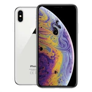 Apple Telefoons Refurbished iPhone XS – Mobiele telefoon – 64GB – Wit – A-B Grade