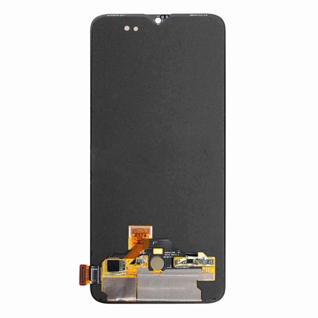 OnePlus onderdelen One Plus – 6T – LCD – Zwart