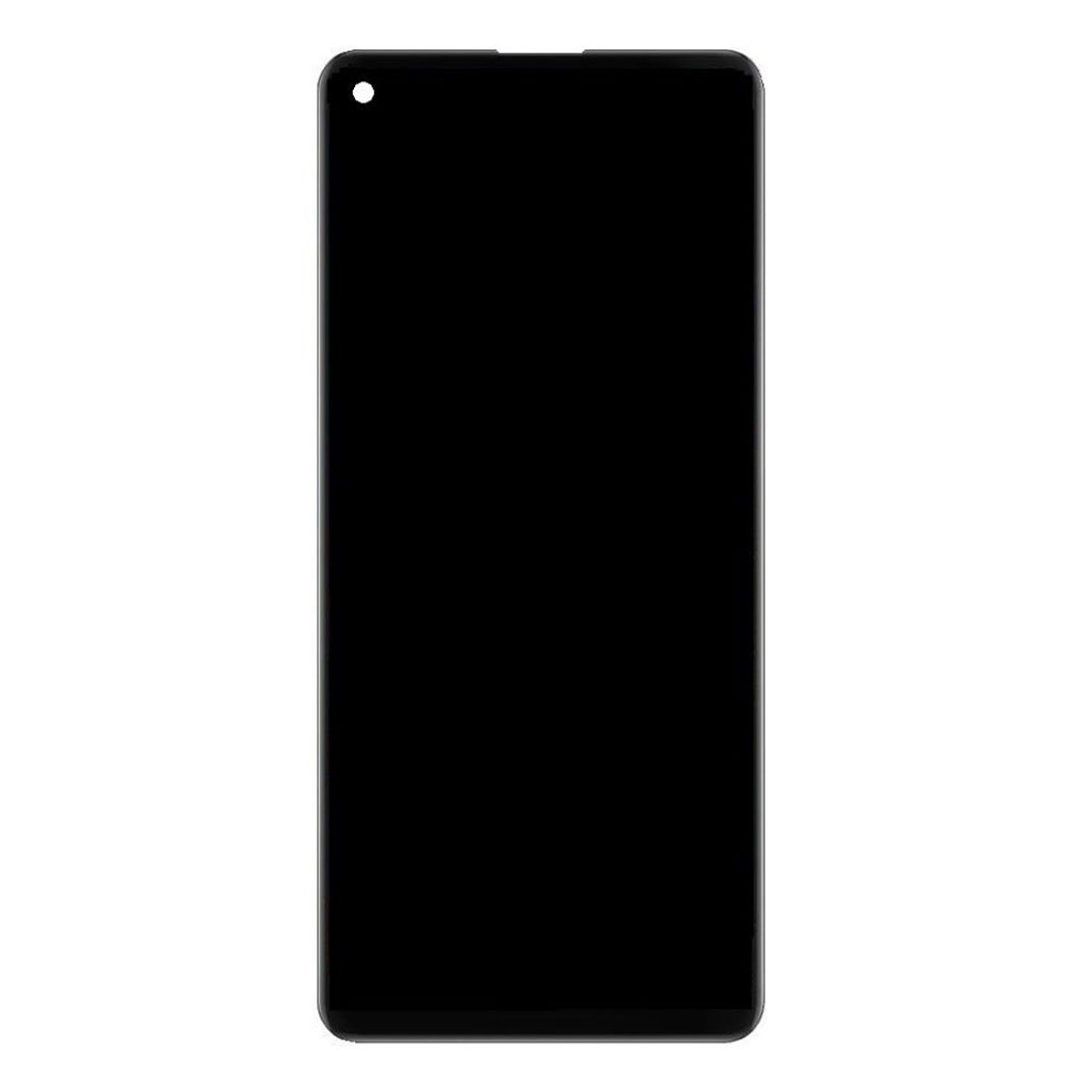 A21s Samsung – Galaxy – A21s – Scherm – Service pack – Zwart