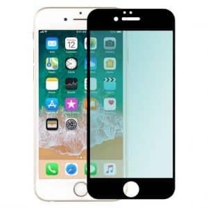iPhone 6G/6S Apple – iPhone 6 / 6S – Full Cover – Screenprotector – Zwart
