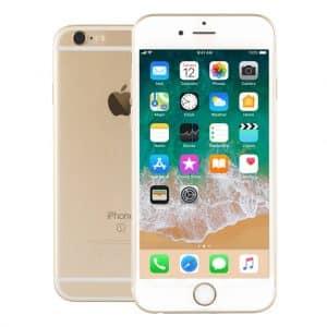 Apple Telefoons Refurbished iPhone 6S – Mobiele telefoon – 16GB – Goud – A-B Grade