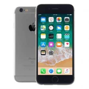 Apple Telefoons Refurbished iPhone 6S – Mobiele telefoon – 64GB – Grijs – A-B Grade