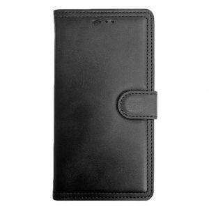 Samsung hoesjes Bookcase cover voor Samsung Galaxy S10 Plus – Zwart