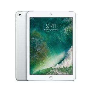 Tablets Apple – iPad 2018 – Wi-Fi – 32GB – Zilver – A Grade