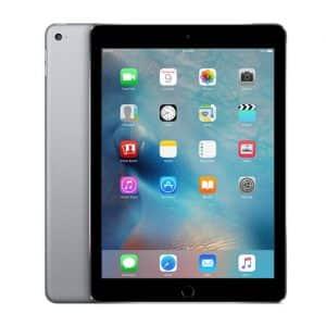 Tablets Apple – iPad 2018 – Wi-Fi – 32GB – Space Grey – A Grade