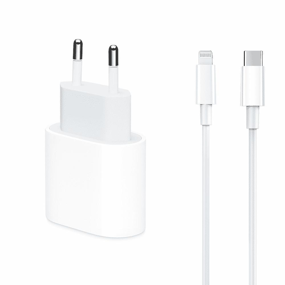 Kopjes Samsung – USB-C Power Adapter – 25W – Black