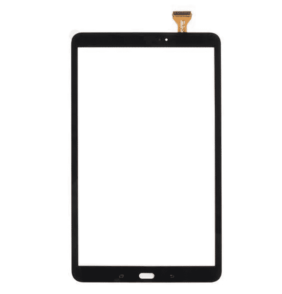 Samsung Tab A 10.1 (T580 - T585) Digitizer / touch voor Samsung Galaxy Tab A (T580 – T585) – Wit