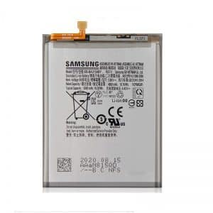 A12 Batterij / Accu voor Samsung Galaxy A12 / A21S