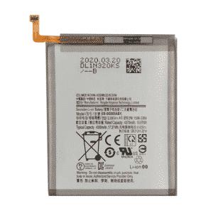 S20 Plus Batterij / Accu voor Samsung Galaxy S20 Plus