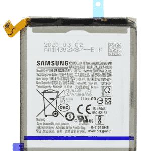 S20 Ultra Batterij / Accu voor Samsung Galaxy S20 Ultra