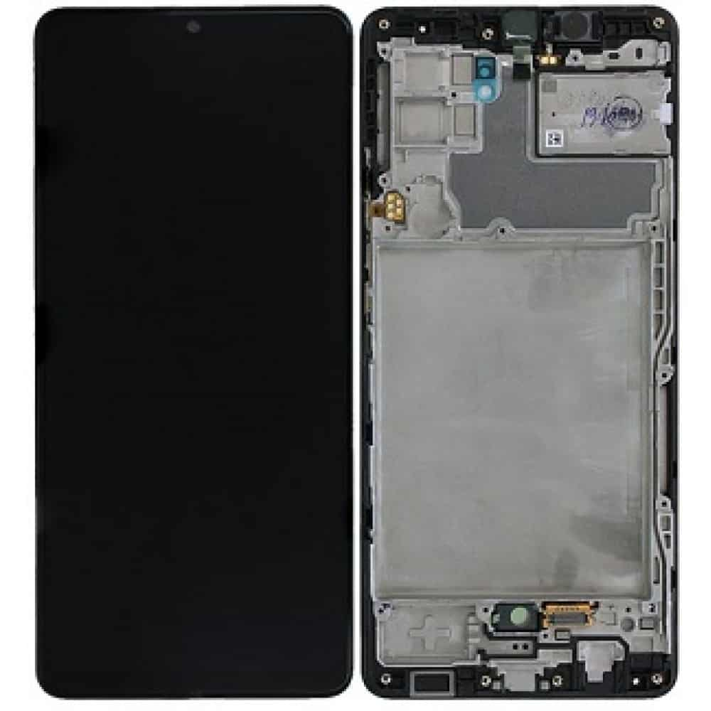 A42 Samsung – Galaxy A42 5G – MotherBoard – Main Flex Kabel