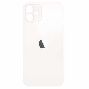 iphone 12 mini Achterkant met camera lens voor Apple iPhone 12 Mini – White
