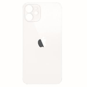 iphone 12 mini Achterkant met camera lens voor Apple iPhone 12 Mini – Black
