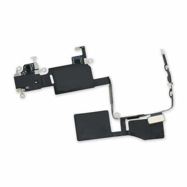 iphone 11 Pro Oplaad Connector Flex – MET IC BOARD – iPhone 11 Pro