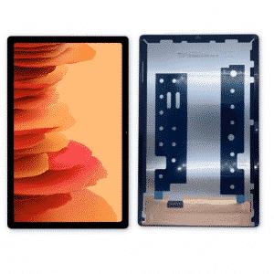 Samsung Galaxy Tab A7 10.4 2020 (T500 - T505) LCD / Scherm met digitizer voor Samsung Galaxy Tab A7 2020 – 10.5 (T500 – T505) – Origineel – Service Pack – Zwart