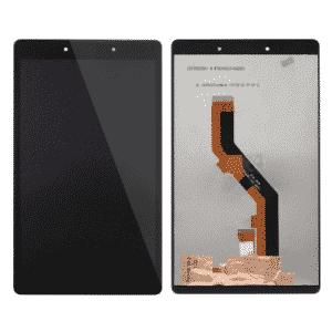 Samsung Tab A 8.0 (T295) LCD / Scherm met digitizer voor Samsung Galaxy Tab A 8.0 (T290) – Origineel – Service Pack – Zwart