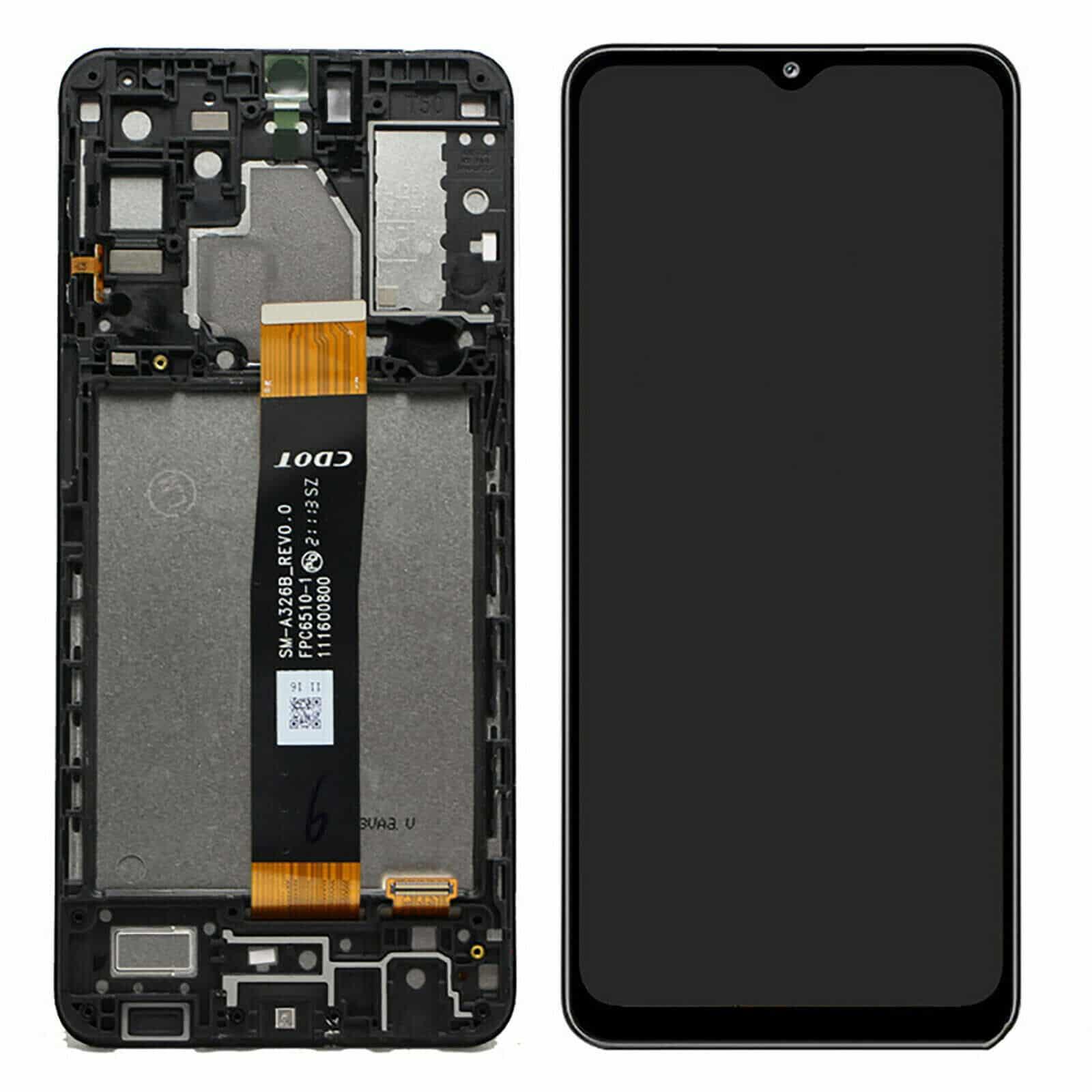 A32 5G Samsung – Galaxy A32 5G – MotherBoard – Main Flex Kabel