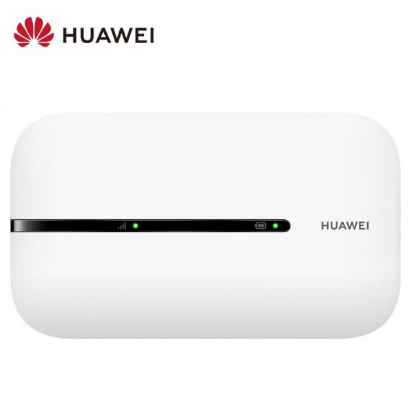 Huawei Telefoons Huawei 2020 Nieuwe 4G Router Mobile WiFi 3 E5576-855 Unlock 4G LTE-Packet Access Mobile Hotspot Wireless Modem
