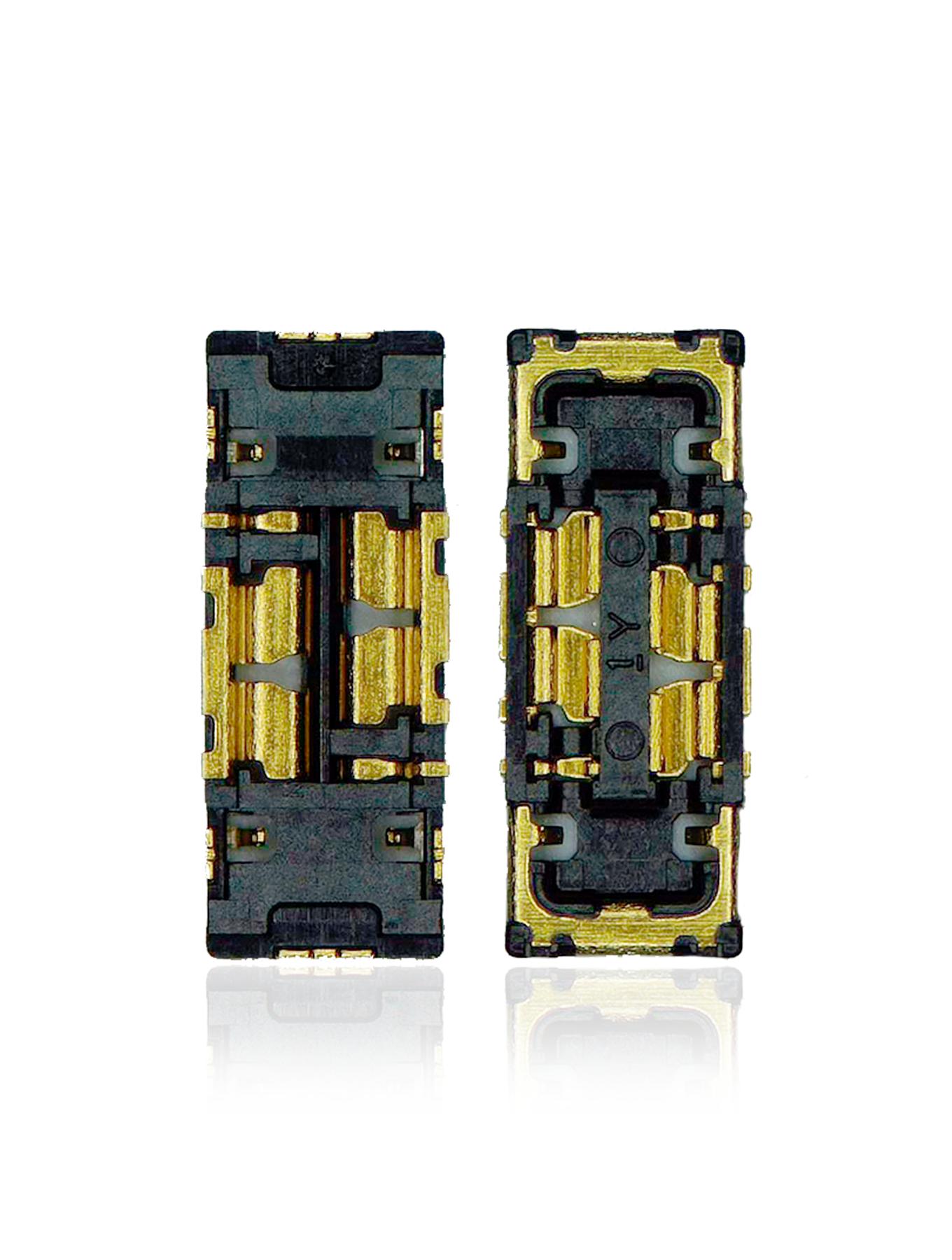 iPhone SE (2020) Achterkant met grote camera gat & met camera lens voor Apple iPhone SE (2020) – Rood