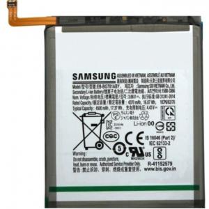 A52 4G/5G Batterij / Accu voor Samsung Galaxy S20FE – A52 4G / 5G