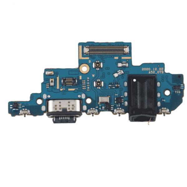 A52 4G/5G Samsung – Galaxy A52 4G / 5G – Charging Connector Board